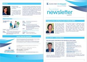 Pic Newsletter 2015
